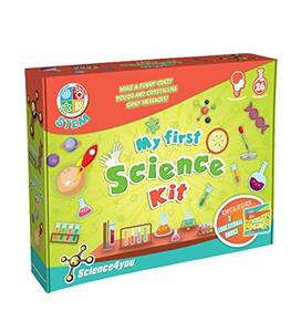 Il Mio Primo Kit Scientifico
