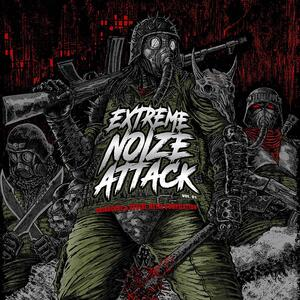 Extreme Noize Attack vol.1 - Vinile LP