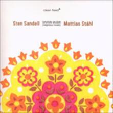 Grann Musik - Neighbour Music - CD Audio di Sten Sandell