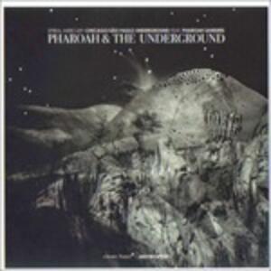 Spiral Mercury - Primative Jupiter - Vinile LP di Pharoah Sanders