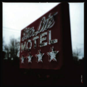 CD Awosting Falls Starlite Motel