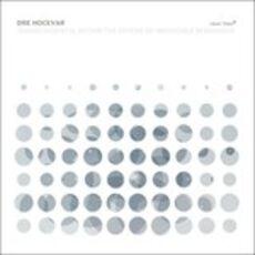 CD Transcendental Within the Sphere of Indivisible Remainder Dre Hocevar
