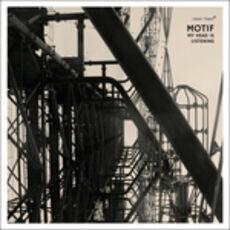CD My Head Is Listening Motif