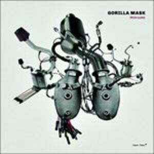 CD Iron Lung Gorilla Mask