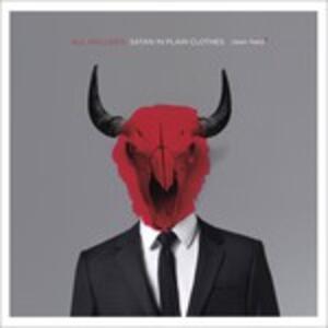 Satan in Plain Clothes - Vinile LP di All Included