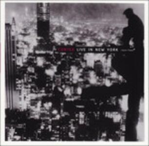 Live in New York - Vinile LP di Cortex