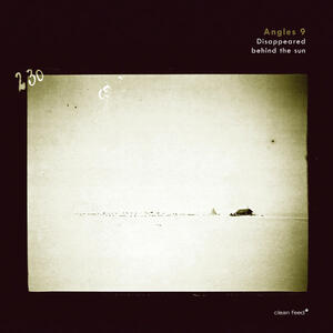 Disappeared Behind the Sun - Vinile LP di Angles 9