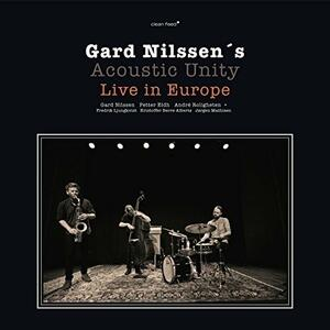 Live in Europe - Vinile LP di Gard Nilssen