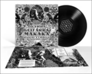 Guitarra Makaka, Dancas - Vinile LP di To Trips