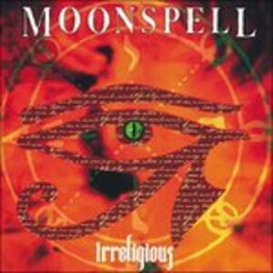 Irreligious - Vinile LP di Moonspell
