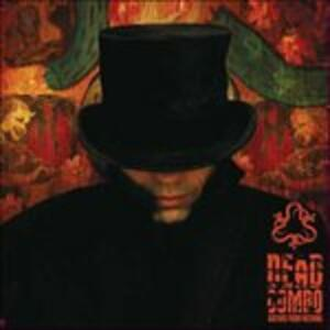 Guitars from Nothing - Vinile LP di Dead Combo