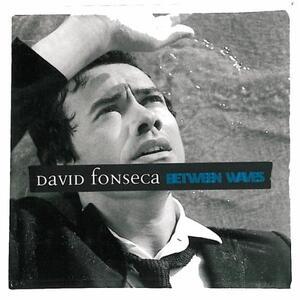 Between Waves - Vinile LP + DVD di David Fonseca