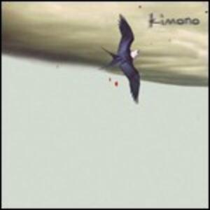Easy Music for Difficult People - Vinile LP di Kimono