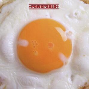 Egg - Vinile LP di Powersolo