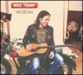 Museum - Vinile LP di Mike Tramp