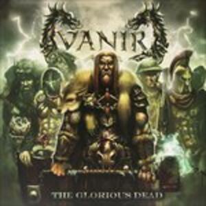 Glorious Dead - Vinile LP di Vanir