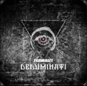 Deluminati - Vinile LP di Egonaut