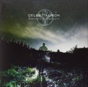 Saturn's Return - Vinile LP di Celestial Son