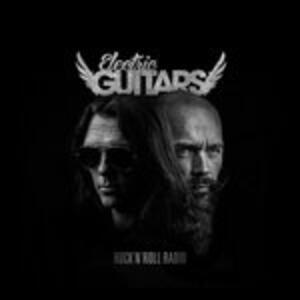 Rock N Roll Radio - Vinile LP di Electric Guitars