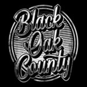 Black Oak County - Vinile LP di Black Oak County