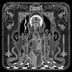 Omega - Vinile LP di Egonaut
