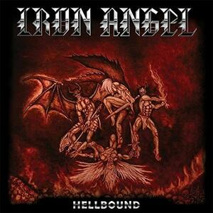 Hellbound - Vinile LP di Iron Angel