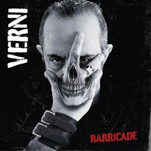 Barricade (White Vinyl) - Vinile LP di Verni