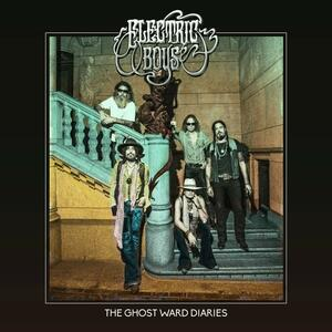 The Ghost Ward Diaries - Vinile LP di Electric Boys