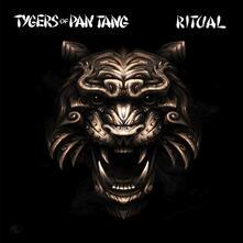 Ritual - CD Audio di Tygers of Pan Tang