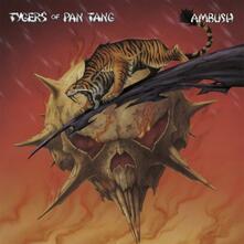 Ambush (Re-Issue) - CD Audio di Tygers of Pan Tang