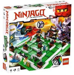 LEGO Ninjago (3856). Ninjago