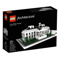 Lego Architecture. The White House (21006)