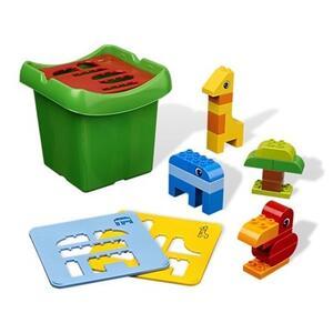 LEGO Duplo (6784). Gioca con le forme - 3