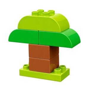 LEGO Duplo (6784). Gioca con le forme - 5