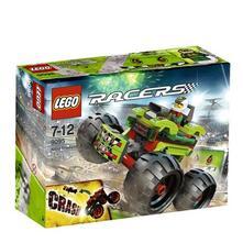 LEGO Racers (9095). Nitro predatore