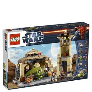 LEGO Star Wars (9516). Jabba's Palace - 2
