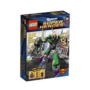 LEGO Super Heroes (6862). Superman vs Lex Luthor - 2