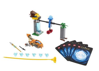 Giocattolo Lego Chima. La cascata di Chi (70102) Lego 1