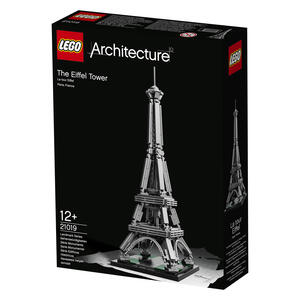 LEGO Architecture (21019). Torre Eiffel - 8