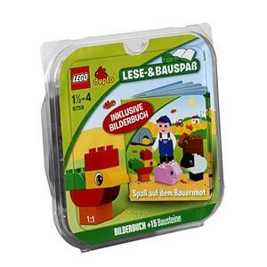 LEGO Duplo (6759). Una vivace fattoria