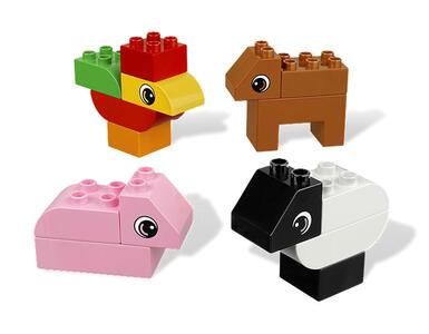 LEGO Duplo (6759). Una vivace fattoria - 3