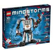 Giocattolo Lego Mindstorms. Mindstorms EV3 (31313) Lego