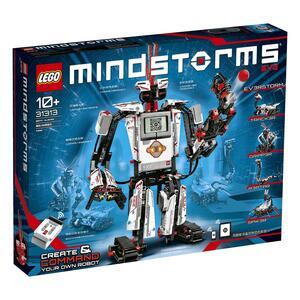 LEGO Mindstorms (31313). Mindstorms EV3 - 2