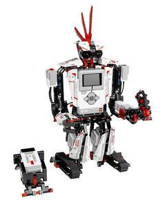 LEGO Mindstorms (31313). Mindstorms EV3 - 4
