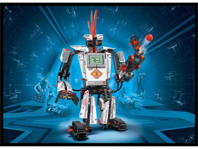 LEGO Mindstorms (31313). Mindstorms EV3 - 5