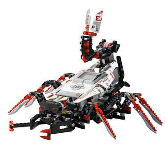 LEGO Mindstorms (31313). Mindstorms EV3 - 7