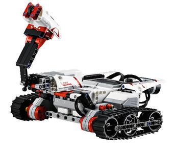 LEGO Mindstorms (31313). Mindstorms EV3 - 8