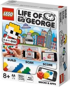 LEGO Games (21201). Life of George - 4