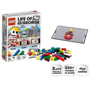 LEGO Games (21201). Life of George - 18