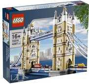 Giocattolo Lego Creator. Tower Bridge (10214) Lego